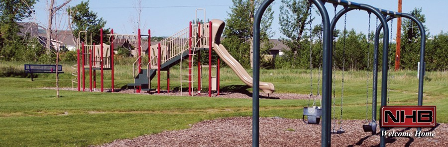 Neighborhood Park in North Start