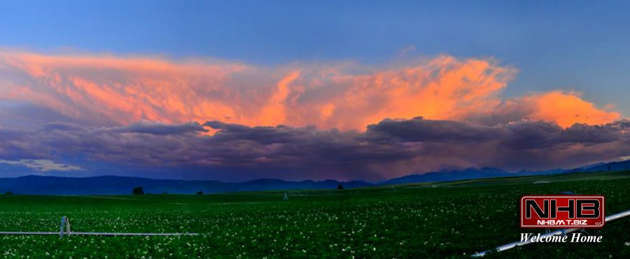 Montana: Endless Sunsets