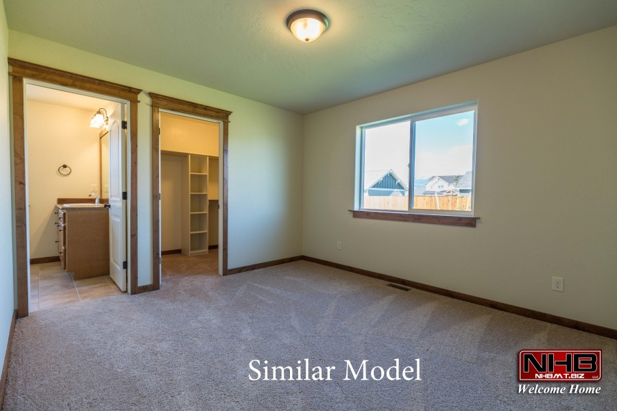 Affordable home Bozeman